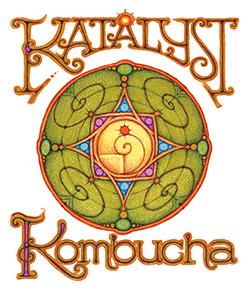 Katalyst Kombucha